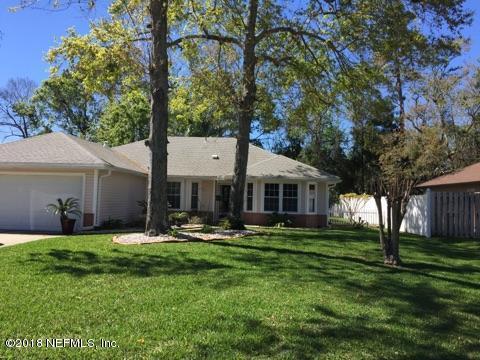 452 Wynfield Cir, Orange Park, FL 32003 (MLS #924012) :: EXIT Real Estate Gallery