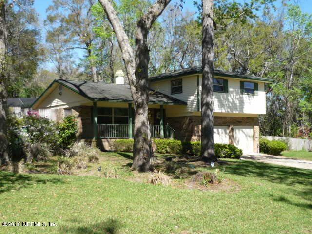 3119 Pine Rd, Orange Park, FL 32065 (MLS #924136) :: EXIT Real Estate Gallery