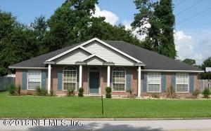 1856 Indian River Dr, Orange Park, FL 32003 (MLS #924228) :: EXIT Real Estate Gallery