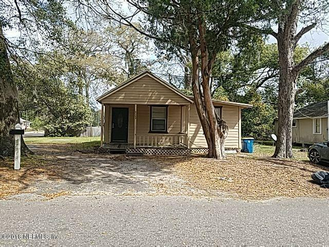 9269 10TH Ave, Jacksonville, FL 32208 (MLS #924297) :: Florida Homes Realty & Mortgage