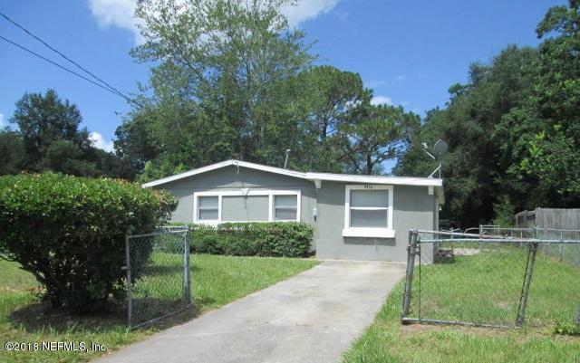 4456 Melvin Cir E, Jacksonville, FL 32210 (MLS #924390) :: EXIT Real Estate Gallery