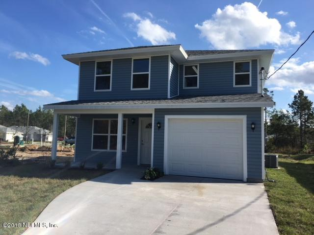 961 N Orange St, St Augustine, FL 32084 (MLS #924414) :: EXIT Real Estate Gallery