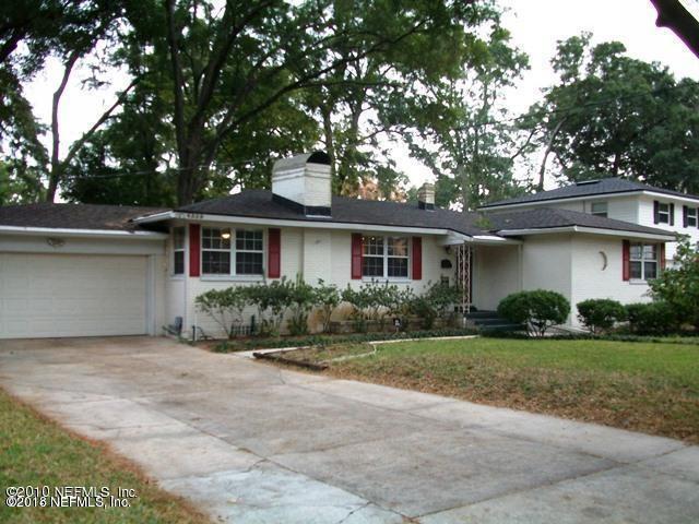 4339 Worth Dr W, Jacksonville, FL 32207 (MLS #924488) :: EXIT Real Estate Gallery