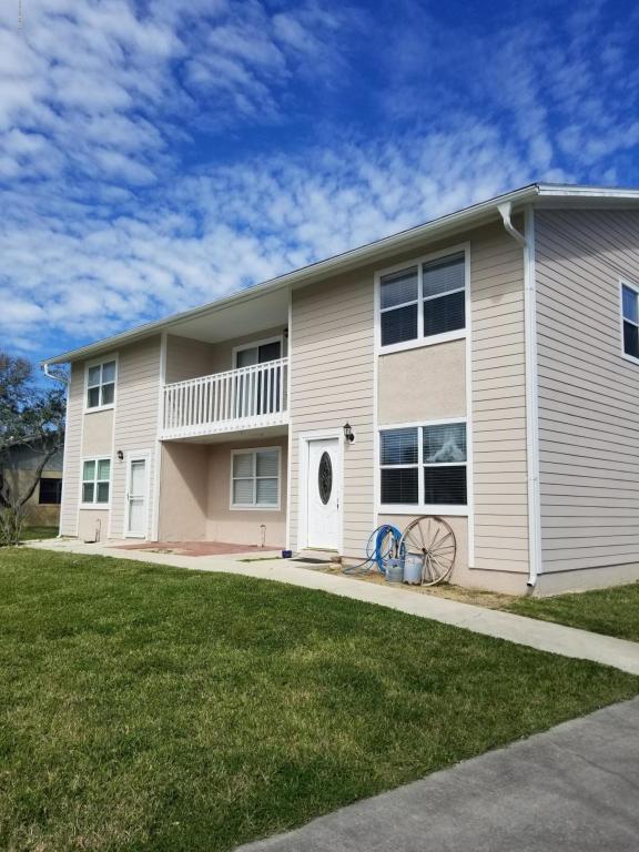 124 Rio Del Mar St C, St Augustine, FL 32080 (MLS #924517) :: EXIT Real Estate Gallery