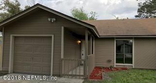 1351 Bay Hill Blvd A, Orange Park, FL 32065 (MLS #924613) :: EXIT Real Estate Gallery