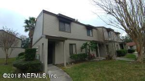 8300 Plaza Gate Ln #1251, Jacksonville, FL 32217 (MLS #924675) :: EXIT Real Estate Gallery