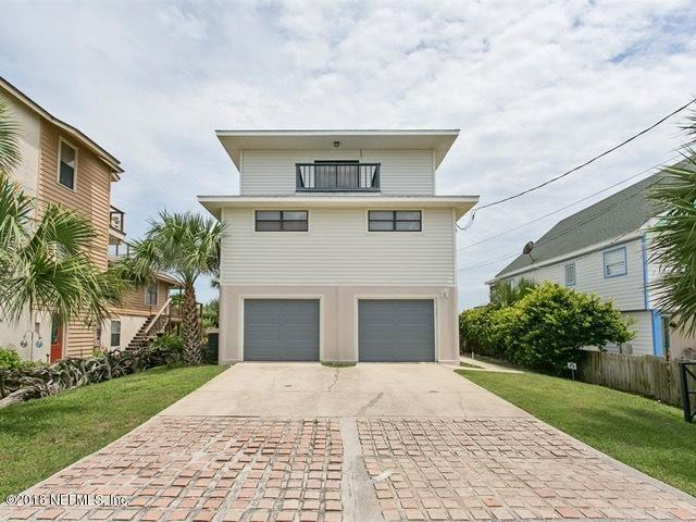 2C Zamora St, St Augustine, FL 32084 (MLS #924804) :: EXIT Real Estate Gallery