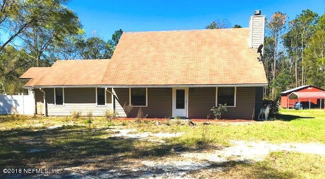 3436 Devilwood St, Middleburg, FL 32068 (MLS #925038) :: EXIT Real Estate Gallery