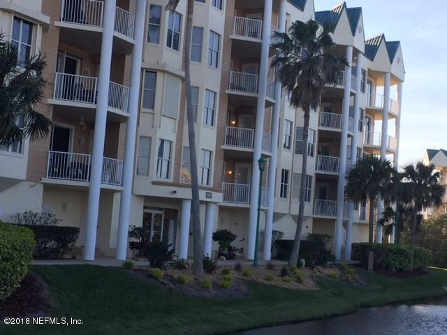 4672 Riverwalk Village Ct #8504, PONCE INLET, FL 32127 (MLS #925303) :: EXIT Real Estate Gallery