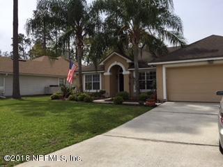 1568 Lakeway Dr, Orange Park, FL 32003 (MLS #925456) :: Perkins Realty