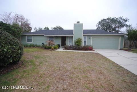 209 Peregrine Ct, Jacksonville, FL 32225 (MLS #925470) :: EXIT Real Estate Gallery