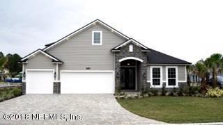 53 Deerfield Meadows Cir, St Augustine, FL 32086 (MLS #925633) :: EXIT Real Estate Gallery