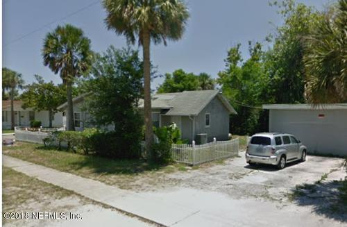 204 9TH St S, Jacksonville Beach, FL 32250 (MLS #925668) :: Green Palm Realty & Property Management