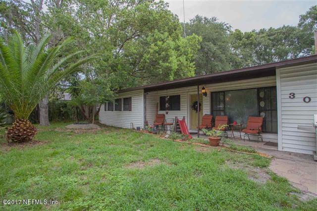 304 Ravenswood Dr, St Augustine, FL 32084 (MLS #925688) :: The Hanley Home Team