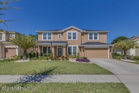 104 Prospect Ln, Ponte Vedra, FL 32081 (MLS #925733) :: EXIT Real Estate Gallery
