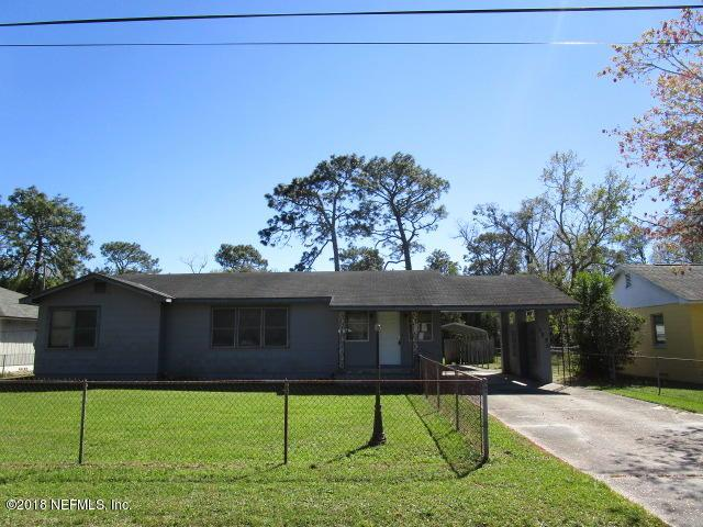 1550 Bassett Rd, Jacksonville, FL 32208 (MLS #925782) :: EXIT Real Estate Gallery
