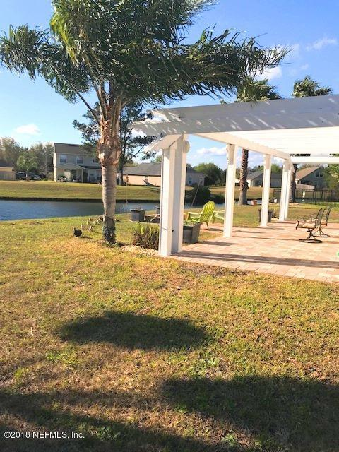 3196 Litchfield Dr, Orange Park, FL 32065 (MLS #925890) :: Perkins Realty