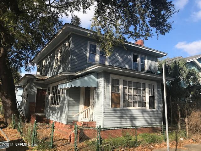 2036 Moncrief Rd, Jacksonville, FL 32209 (MLS #925907) :: EXIT Real Estate Gallery