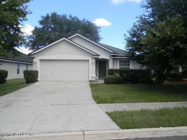 1432 Bitterberry Dr, Orange Park, FL 32065 (MLS #925917) :: EXIT Real Estate Gallery