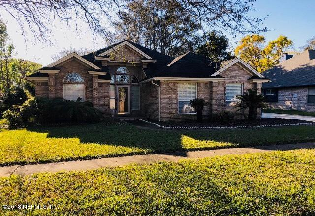 1600 Pleasant Park Dr E, Jacksonville, FL 32225 (MLS #926109) :: St. Augustine Realty