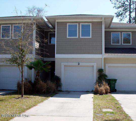 1404 4TH Ave N D, Jacksonville Beach, FL 32250 (MLS #926239) :: EXIT Real Estate Gallery
