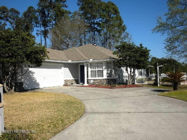 140 Afton Ln, Jacksonville, FL 32259 (MLS #926268) :: Perkins Realty