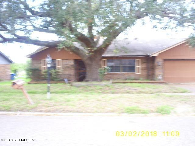 835 Tortoise Way, Jacksonville, FL 32218 (MLS #926319) :: Perkins Realty