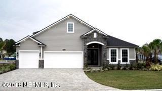 709 Bent Creek Dr N, St Johns, FL 32259 (MLS #926457) :: EXIT Real Estate Gallery