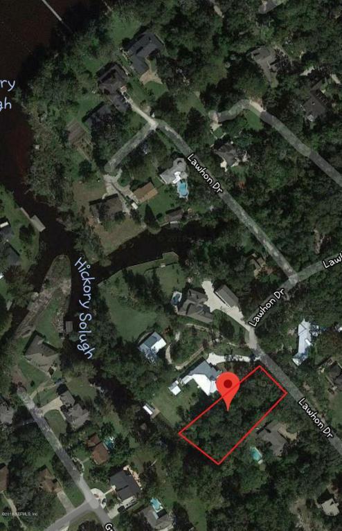876 Lawhon Dr, Jacksonville, FL 32259 (MLS #926468) :: The Hanley Home Team