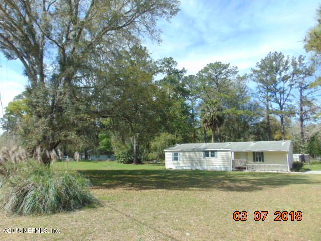 5719 Camphor Rd, Macclenny, FL 32063 (MLS #926542) :: EXIT Real Estate Gallery