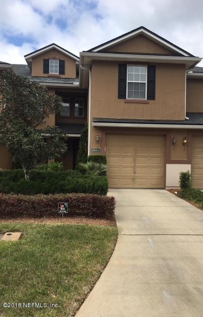 3865 Buckthorne Dr C, Orange Park, FL 32065 (MLS #926708) :: Perkins Realty