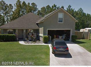 1226 Dumpling Ct, GREEN COVE SPRINGS, FL 32043 (MLS #926776) :: Perkins Realty