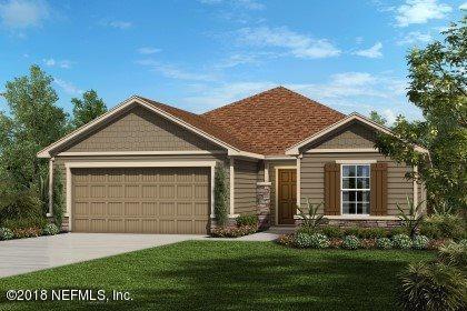 115 Bluejack Ln, St Augustine, FL 32095 (MLS #926842) :: Perkins Realty