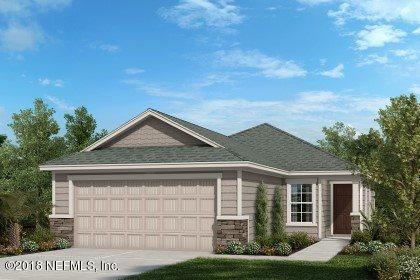 182 Bluejack Ln, St Augustine, FL 32095 (MLS #926939) :: Green Palm Realty & Property Management