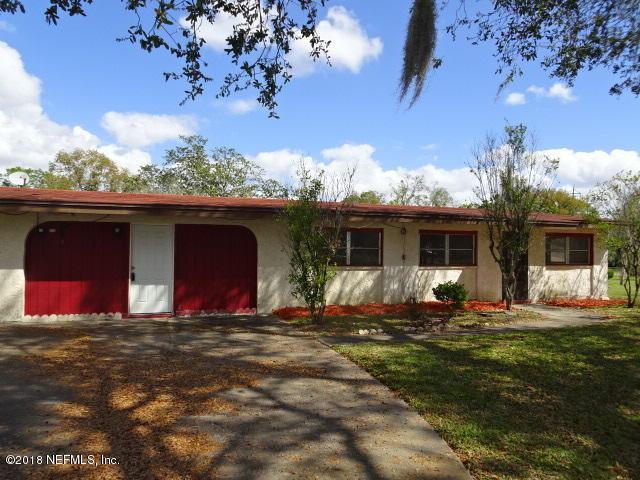 987 Crest Dr E, Jacksonville, FL 32221 (MLS #926996) :: Green Palm Realty & Property Management