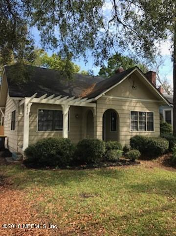 4629 Ramona Blvd, Jacksonville, FL 32205 (MLS #926997) :: Green Palm Realty & Property Management
