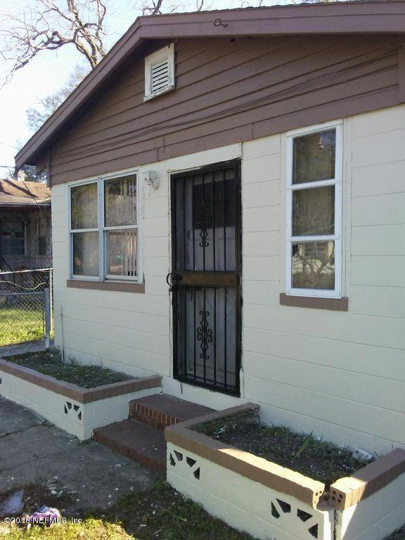 1628 W 33RD St, Jacksonville, FL 32209 (MLS #927040) :: St. Augustine Realty