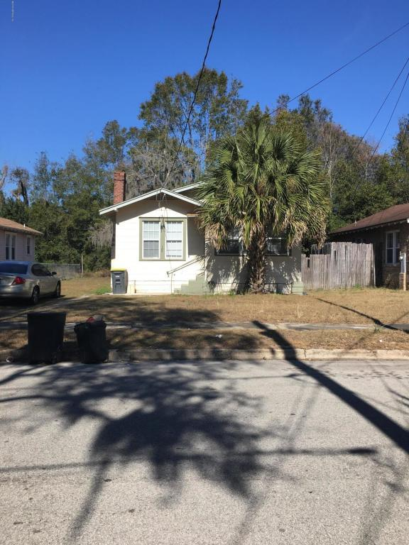 107 W 36TH St, Jacksonville, FL 32206 (MLS #927050) :: Ancient City Real Estate