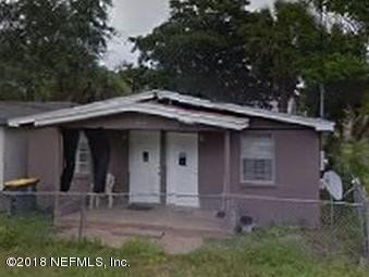 1415 Brady St, Jacksonville, FL 32209 (MLS #927766) :: EXIT Real Estate Gallery