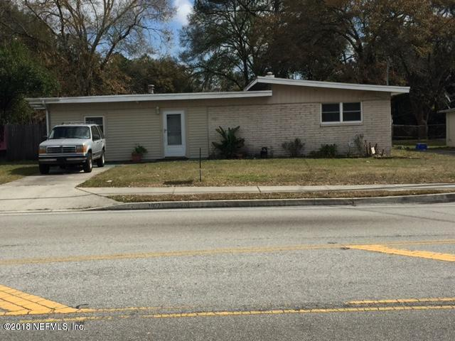 1927 Fouraker Rd, Jacksonville, FL 32210 (MLS #928346) :: EXIT Real Estate Gallery