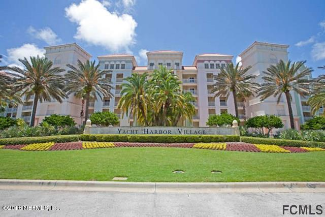 102 Yacht Harbor Dr #372, Palm Coast, FL 32137 (MLS #928395) :: CrossView Realty