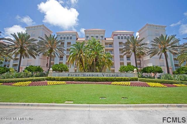 102 Yacht Harbor Dr #372, Palm Coast, FL 32137 (MLS #928395) :: The Hanley Home Team