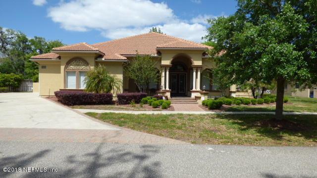 132 Malley Cove Ln, Fleming Island, FL 32003 (MLS #928510) :: The Hanley Home Team