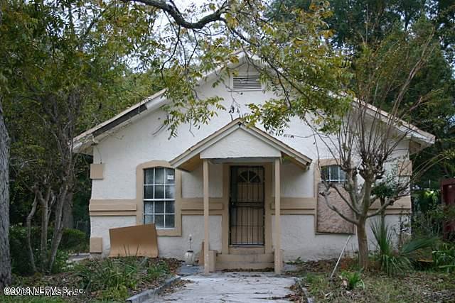 1578 W 31ST St, Jacksonville, FL 32209 (MLS #928610) :: The Hanley Home Team