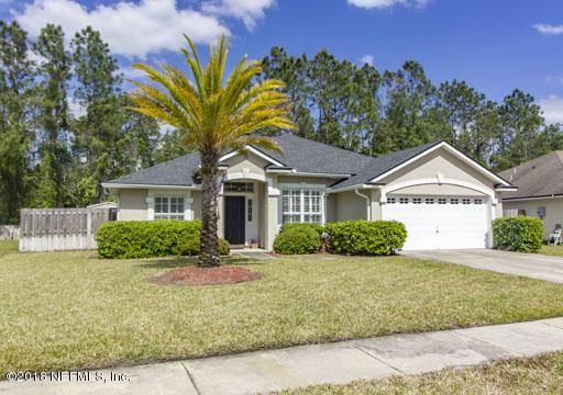 1516 Timber Trace Dr, St Augustine, FL 32092 (MLS #928794) :: St. Augustine Realty