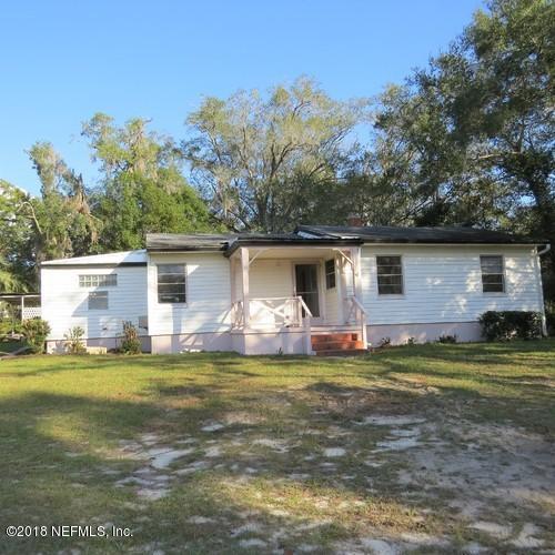 95 Oriole St, Keystone Heights, FL 32656 (MLS #928976) :: The Hanley Home Team