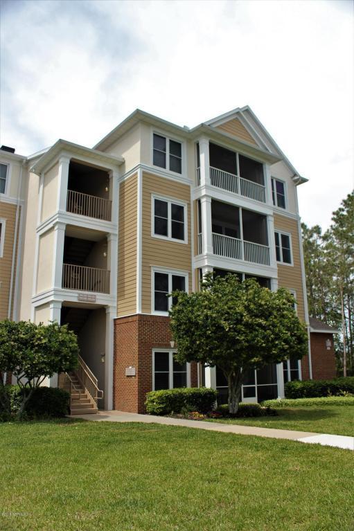 13364 Beach Blvd #1008, Jacksonville, FL 32224 (MLS #929012) :: RE/MAX WaterMarke