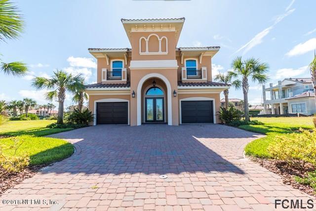 79 Hammock Beach Cir N, Palm Coast, FL 32137 (MLS #929143) :: The Hanley Home Team