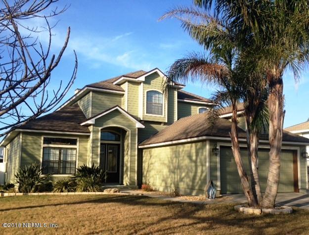 230 Ventura Rd, St Augustine, FL 32080 (MLS #929190) :: Sieva Realty
