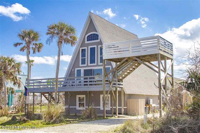 54 Atlantic Dr, Palm Coast, FL 32137 (MLS #929234) :: EXIT Real Estate Gallery